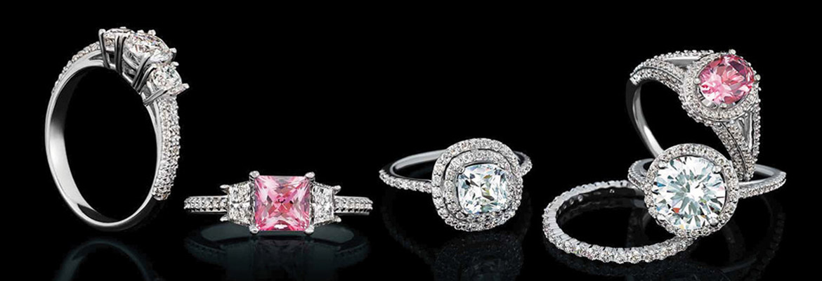 Jackson Jewelers Private Collection