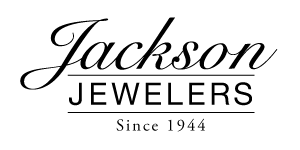 Jackson Jewelers Logo Black
